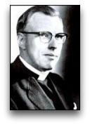 Rev. Dana Forrest Kennedy