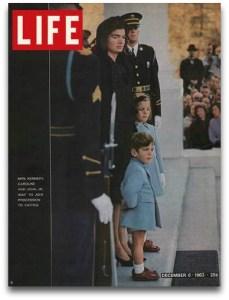 Life Magazine cover