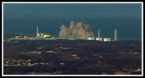 The Fukushima Daiichi disaster.