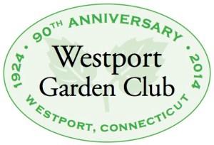 Westport Garden Club logo