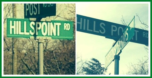 Hillspoint collage