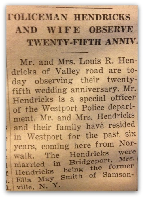 More news from Page 1, on November 8, 1935.