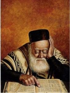 ...and Rabbi Hillel.