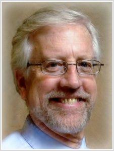 Rev. Edward Horne