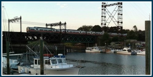 The infamous South Norwalk bridge. (Photo courtesy of Forbes.com)