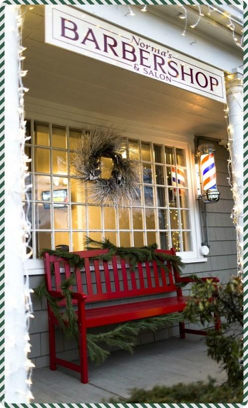 Normas Barber Shop