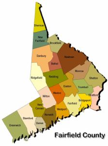 "Fairfield County is not the same as a proposed regional ""Council of Government."" But it would add another administrative layer to the state."