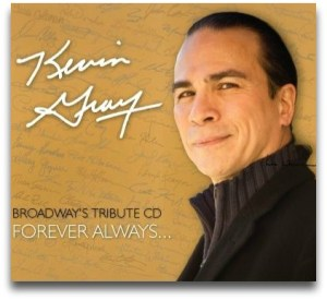 Kevin Gray CD