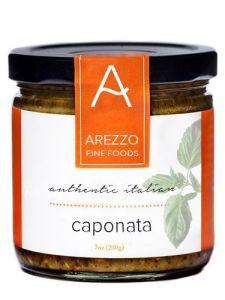 Arezzo caponata