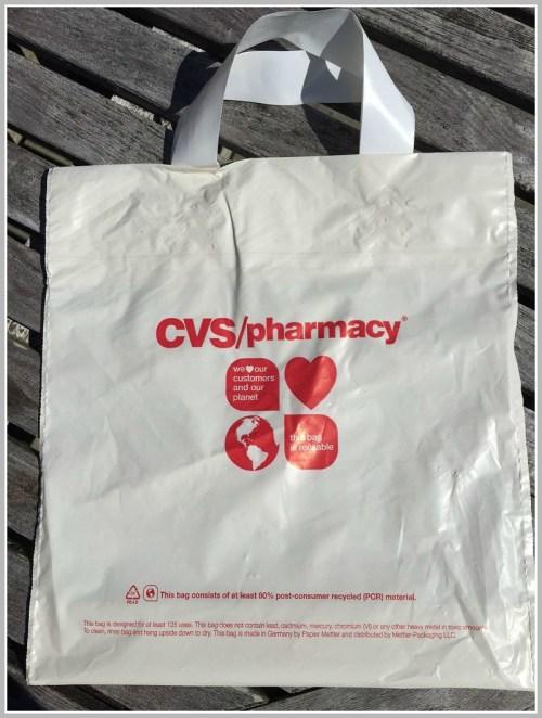 CVS bag 1