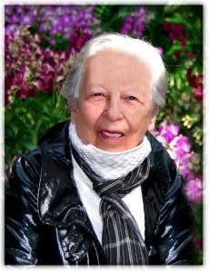 Dora Stuttman