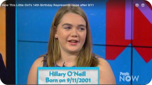 Hillary O'Neill