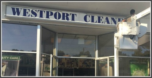 Westport Cleaners