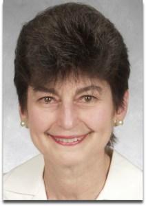 Dorothy Straub