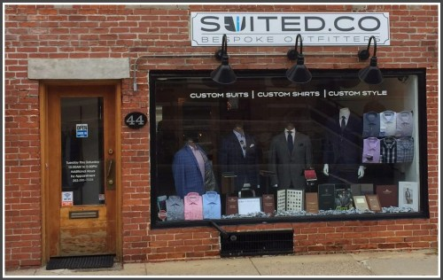 Suited.co