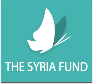 Syria Fund logo