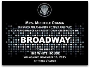 Tommy Greenwald invitation