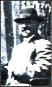 Benjamin Brotherton