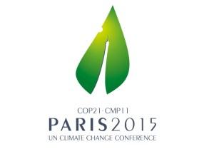 Paris Climate conference logo