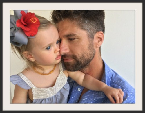 Kyle Martino and Marlowe.