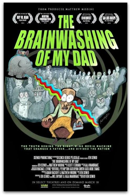 Brainwashing of My Dad