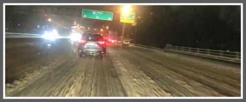 I-95 - February 15, 2016