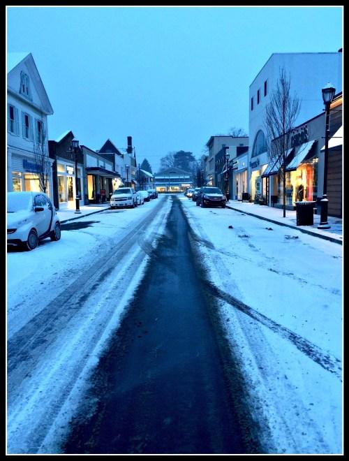 Main Street - February 15, 2016 - Lynn U Miller