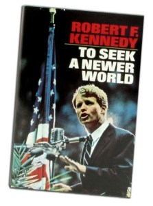 RFK book cover by Lawrence Fried