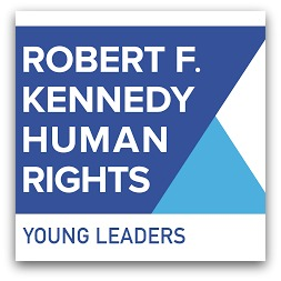 RFK Young Leaders logo