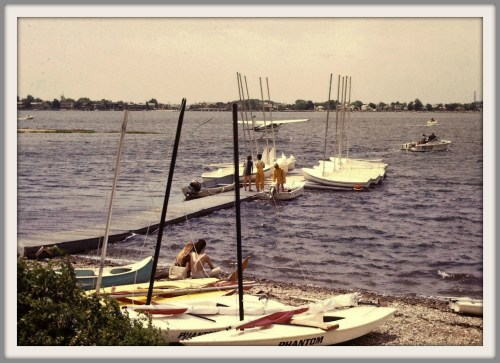 Last seaplane - Longshore - from John Kantor