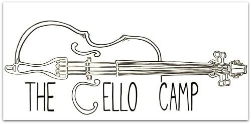 Cello Camp logo