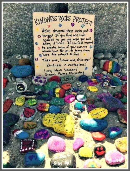 Kindness Rocks 1