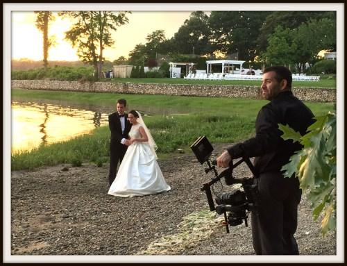 Longshore wedding - 2