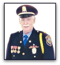 George Marks Sr.