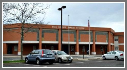 Luis Munoz Marin Elementary School