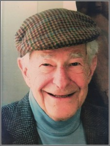 Harold Levine