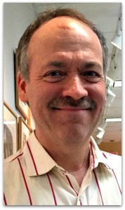 Will Shortz: New York Times puzzle editor, Westport Library contest host, all-around cool guy.