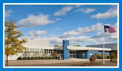 Bedford Middle School 2
