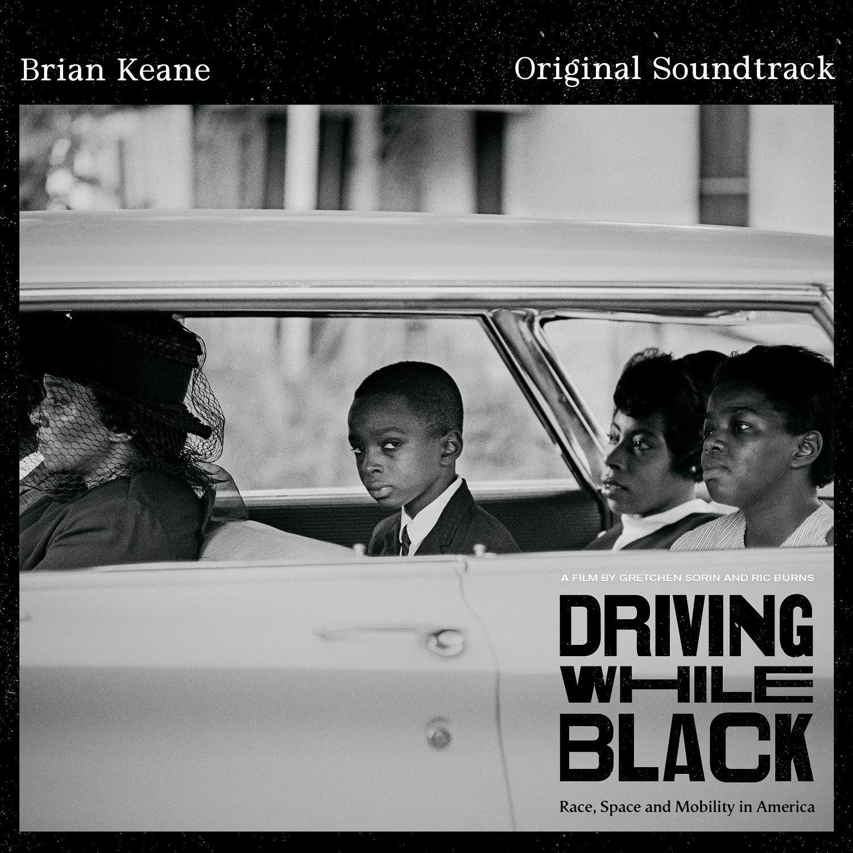 "Brian Keane: ""Driving While Black"""