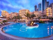 Dubai Attractions Marina Resort Westin Mina Seyahi