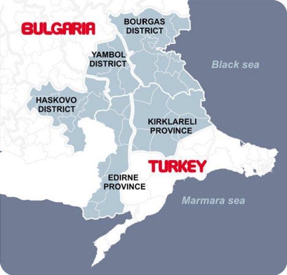 bulgaristan kırklareli burgaz ile ilgili görsel sonucu