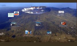 Mount Tambora 2850 By Zabrina Leslie