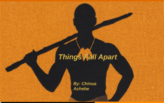 Things Fall Apart Symbols - Fire by Hana Thiller on Prezi Next