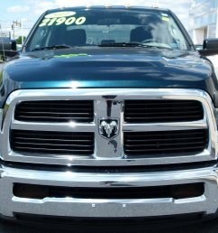 pre owned 2011 ram 2500 st [ 1600 x 1200 Pixel ]