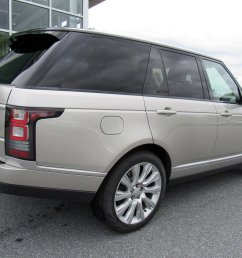 certified pre owned 2016 land rover range rover supercharged [ 1600 x 1200 Pixel ]