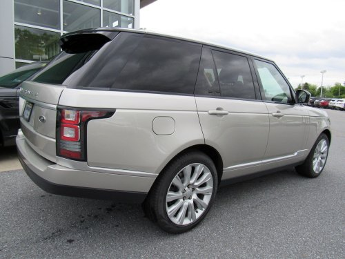 small resolution of certified pre owned 2016 land rover range rover supercharged