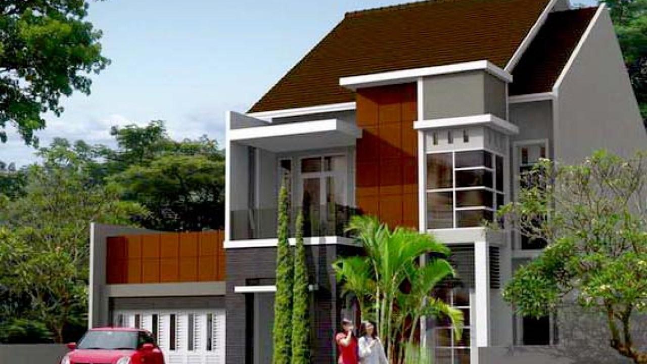 Inspirasi Desain Rumah Minimalis 2 Lantai 6x12 Yang Menarik 07desainrumah