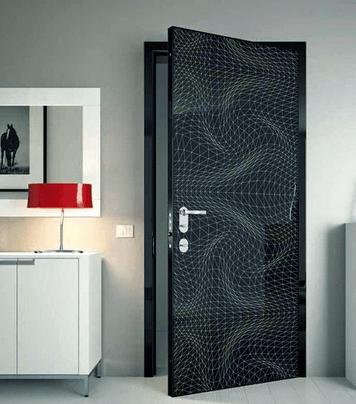 Desain Pintu Kamar Mandi Modern Terbaru