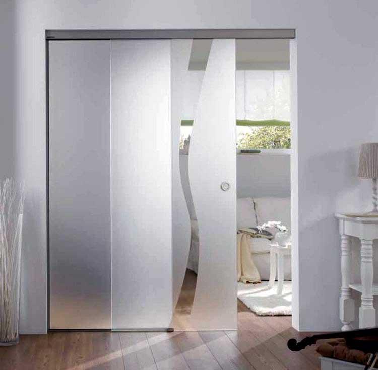 Pintu Kamar Mandi Geser Modern