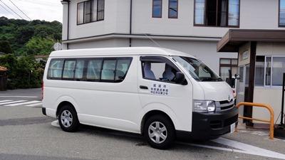 三浦線バス